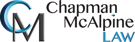 chapman-mcalpine-law-logo